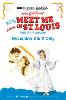 Meet Me in St. Louis 75th Anniversary (1944) Presented by TCM