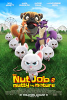 The Nut Job 2: Nutty by Nature showtimes and tickets