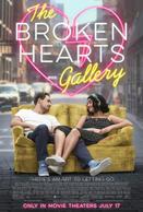 The Broken Hearts Gallery poster