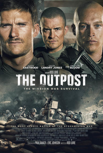 The Outpost (2020) Photos + Posters