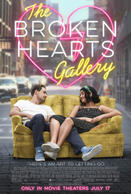 The Broken Hearts Gallery poster