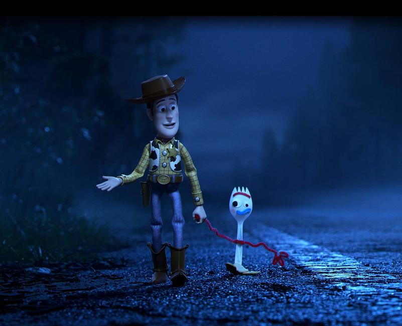 Toy Story 4 Photos + Posters