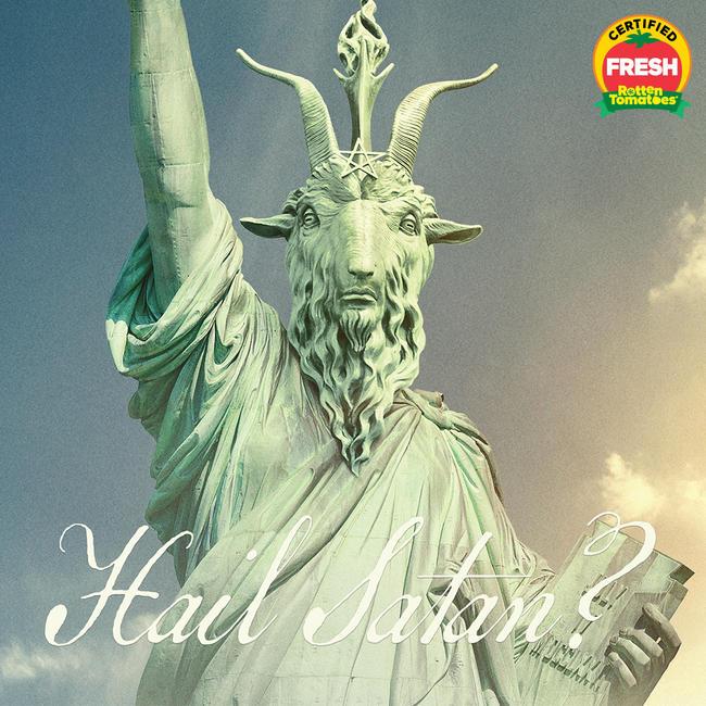Hail Satan? Photos + Posters