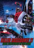 Killer Raccoons! 2! Dark Christmas in the Dark