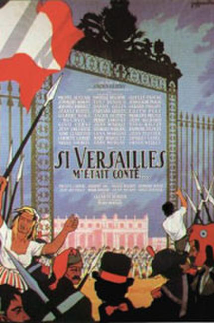 Royal Affairs in Versailles Photos + Posters