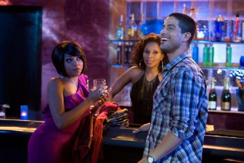 Tyler Perry's I Can Do Bad All By Myself Photos + Posters