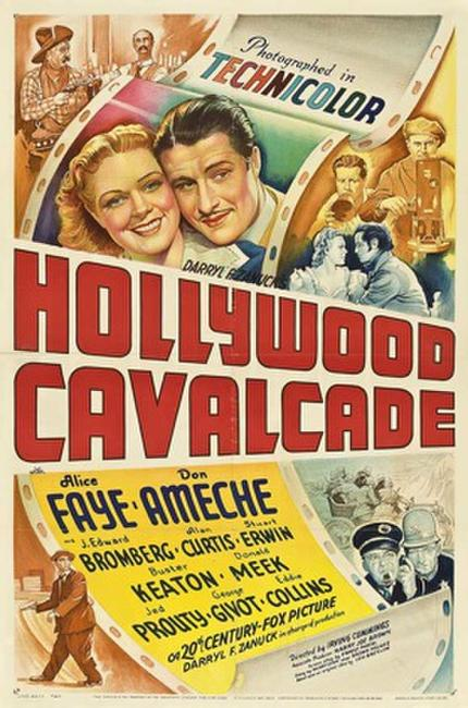 Hollywood Cavalcade Photos + Posters