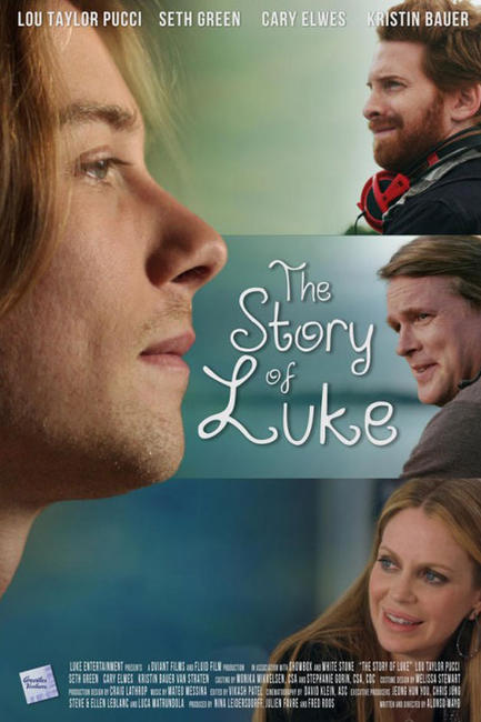 The Story of Luke Photos + Posters
