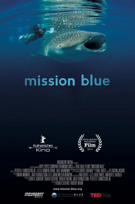 Mission Blue Photos + Posters