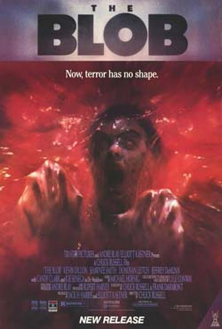 The Blob / The Thing Photos + Posters