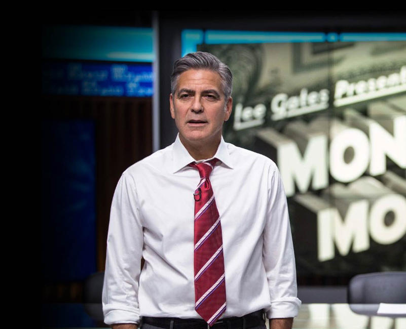 Money Monster Photos + Posters