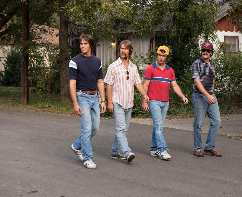 Everybody Wants Some Photos + Posters