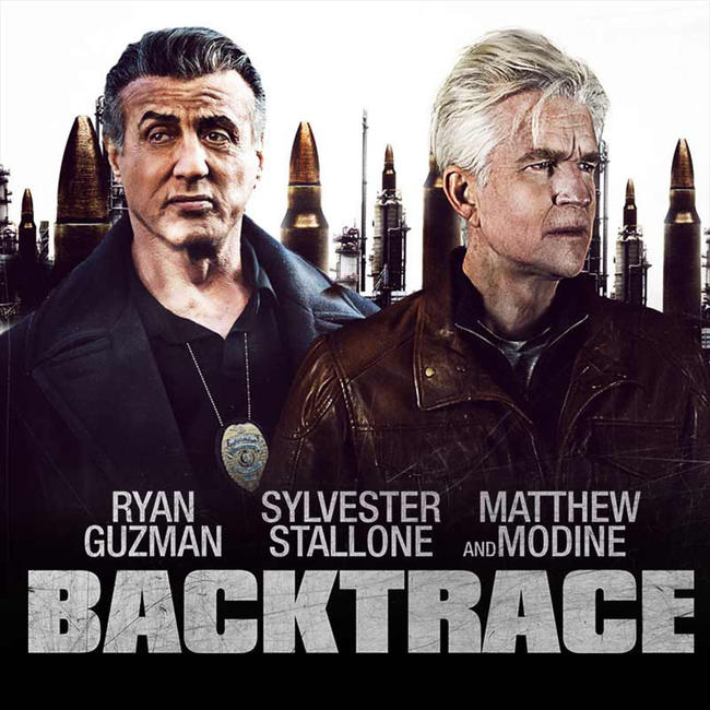 Backtrace Photos + Posters