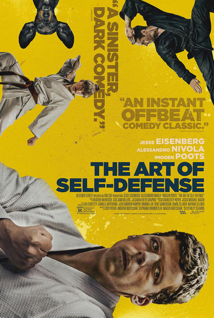 The Art Of Self-Defense Photos + Posters