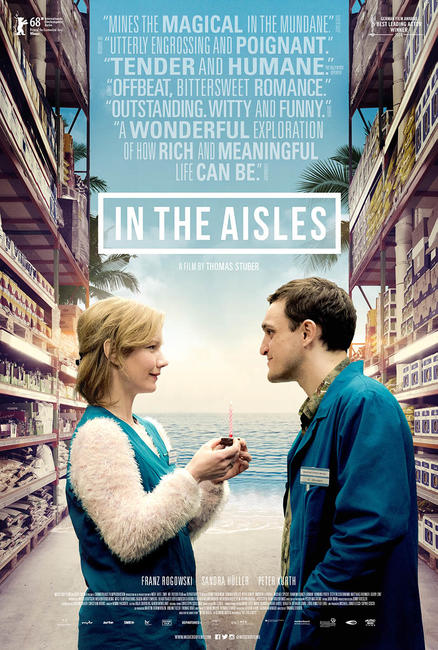 In the Aisles (2019) Photos + Posters