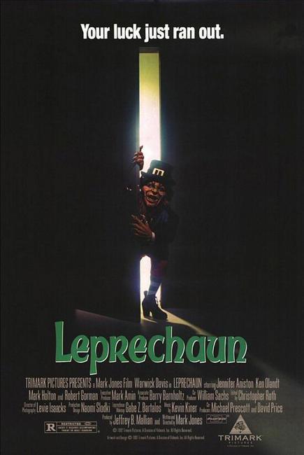 Leprechaun Photos + Posters