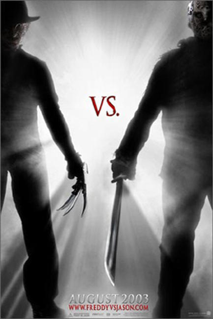 Freddy vs. Jason Photos + Posters