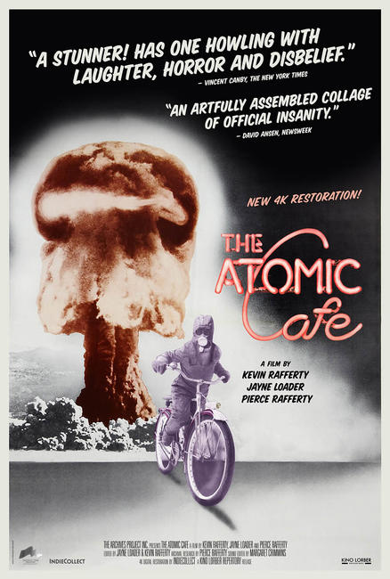 The Atomic Cafe Photos + Posters