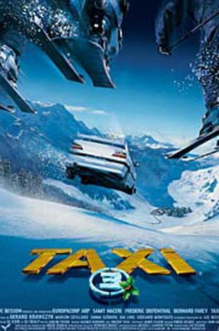 Taxi 3 Photos + Posters