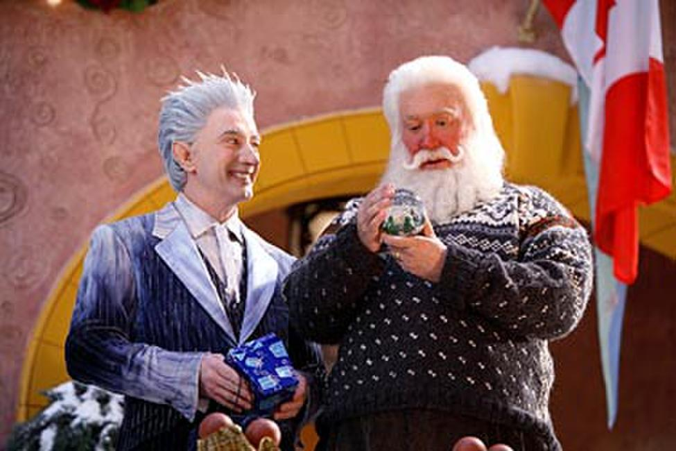 The Santa Clause 3: The Escape Clause Photos + Posters