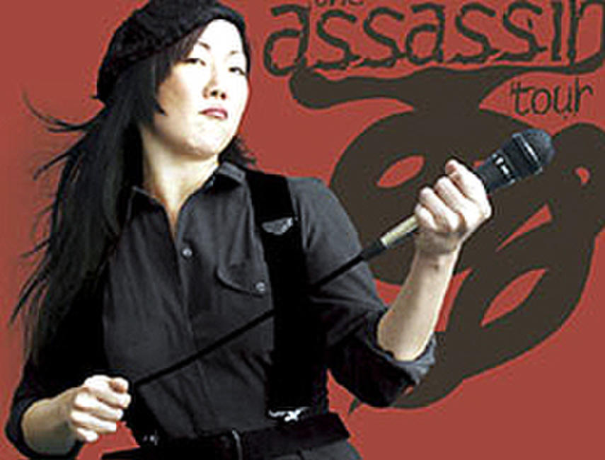 Margaret Cho: Assassin Photos + Posters