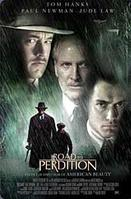 Road to Perdition - Open Captioned