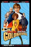 Austin Powers in Goldmember - Spanish Subtitles