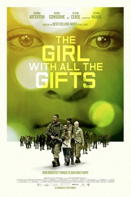 The Girl with All the Gifts Photos + Posters
