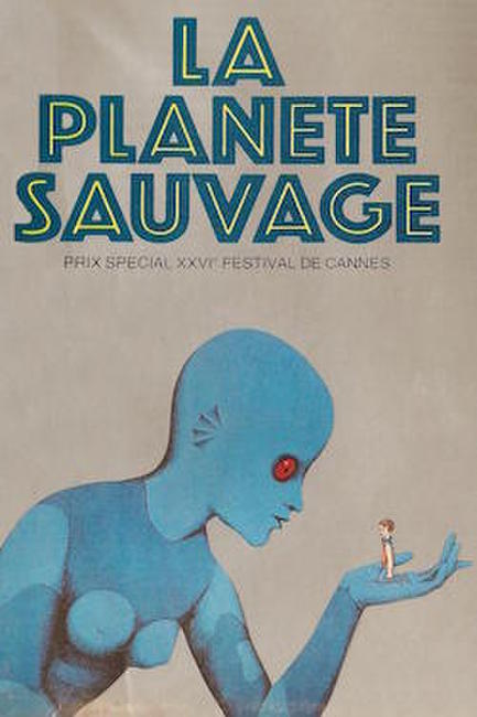 Fantastic Planet/ Heavy Metal Photos + Posters