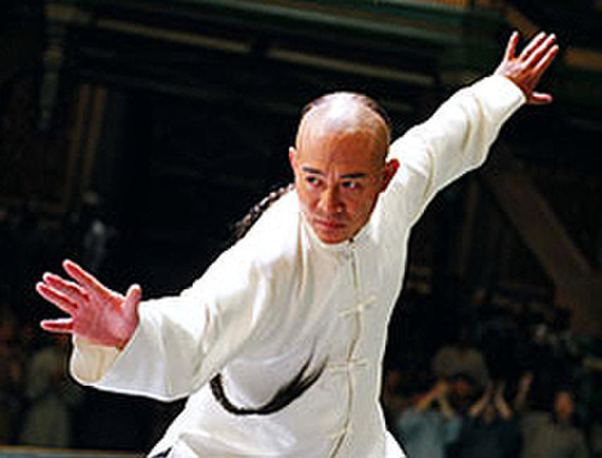 Jet Li's Fearless Photos + Posters