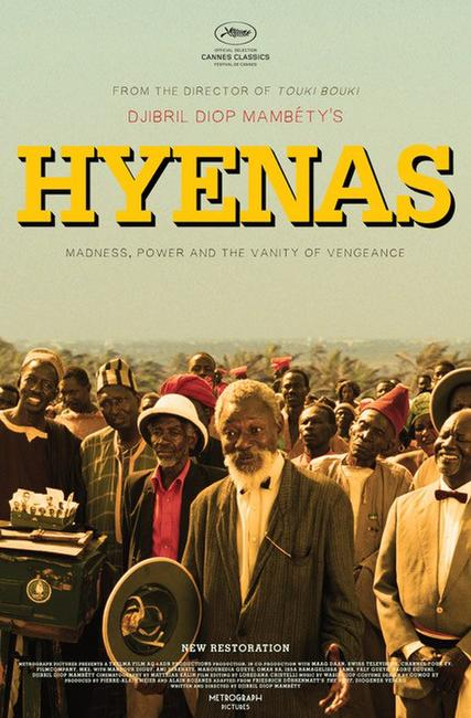 Hyenas Photos + Posters
