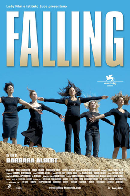 Falling Photos + Posters