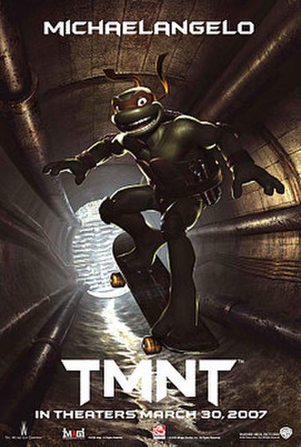 Tmnt 2007 Movie Photos And Stills Fandango