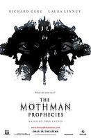 The Mothman Prophecies - Club Cinema