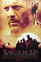 Tears of the Sun - VIP