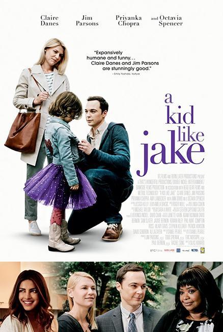 A Kid Like Jake Photos + Posters
