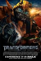 Transformers: Revenge of the Fallen: The IMAX Experience