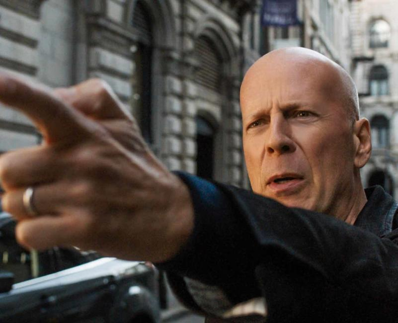 Death Wish (2018) Photos + Posters