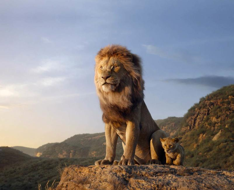 The Lion King (2019) Photos + Posters