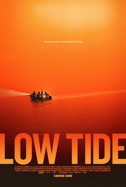 Low Tide (2019) Photos + Posters