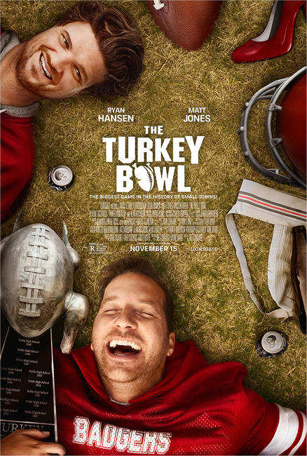 The Turkey Bowl Photos + Posters
