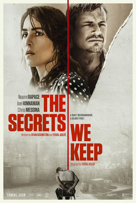 The Secrets We Keep (2020) Photos + Posters