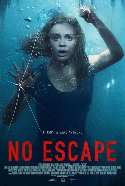 No Escape (2020) Photos + Posters