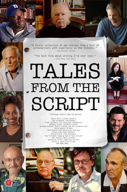 Tales from the Script Photos + Posters