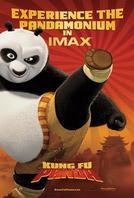 Kung Fu Panda: The IMAX Experience