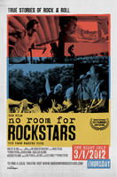 No Room for Rock Stars