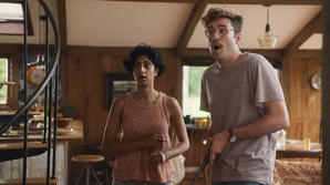Watch Exclusive 'Save Yourselves!' Clip: Off The Grid