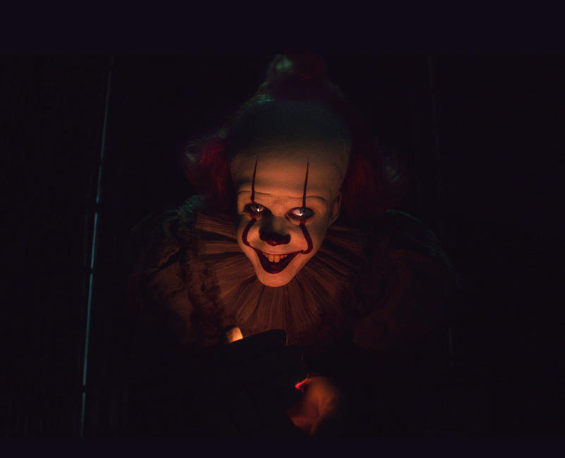 It Chapter Two (2019) Photos + Posters