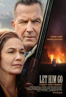 Let Him Go (2020) poster