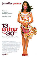 13 Going on 30 - Giant Screen